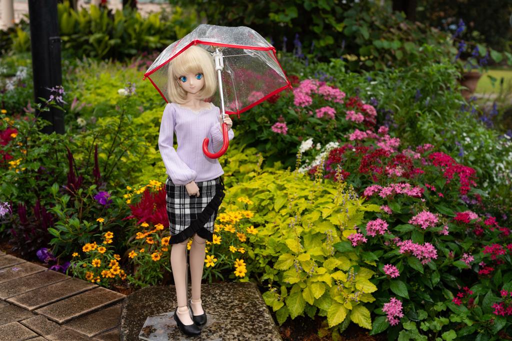雨のフラリエ 2