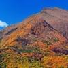 会津磐梯山の秋Ⅱ