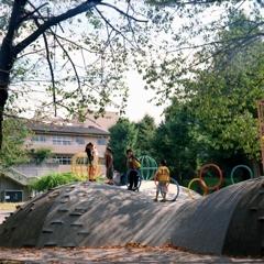 或る自伝的アカバネ散歩 (3) 【島下公園】