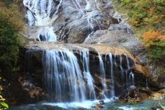 渓谷の秋 2