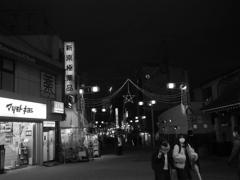 新京極徘徊 #5