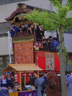 大津祭 #3