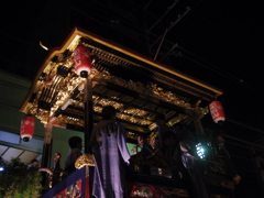 大津祭・宵宮#5