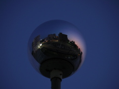 夜明けのsphere