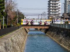京阪坂本線