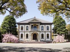 龍谷大學本館