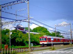 KINTETSU LINE