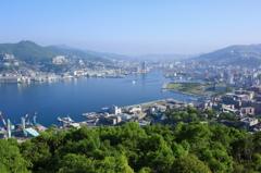 Morning of Nagasaki