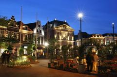 Night of Huis Ten Bosch