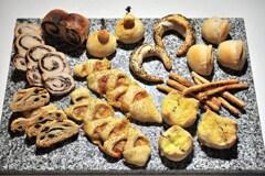 お楽しみはこれからだ! きこりん秋のパン祭り♪