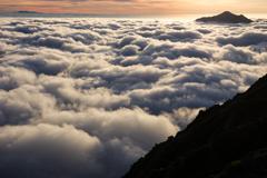 大雲海 1