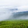 山の雲霧 そのⅨ