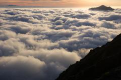 大雲海 2