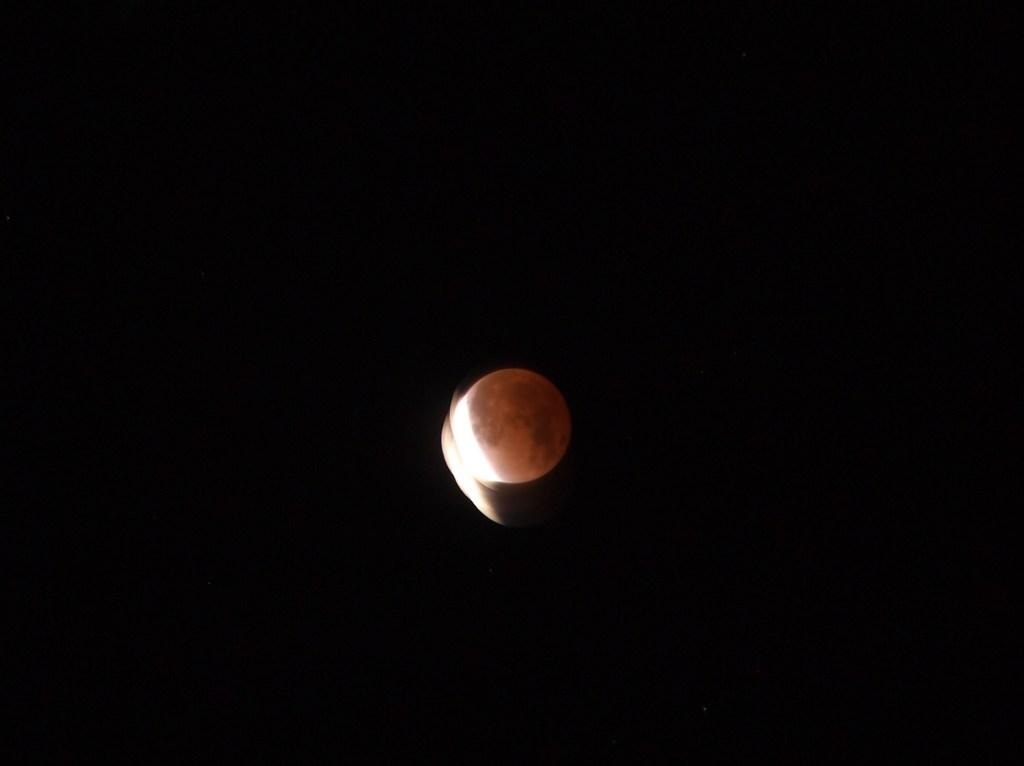 月並みでない月