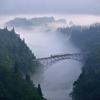 世界に誇れる鉄道風景