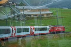 スイス鉄道-3