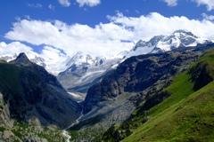 スイスの旅 -1