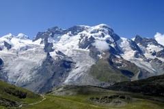 スイスの旅 -2
