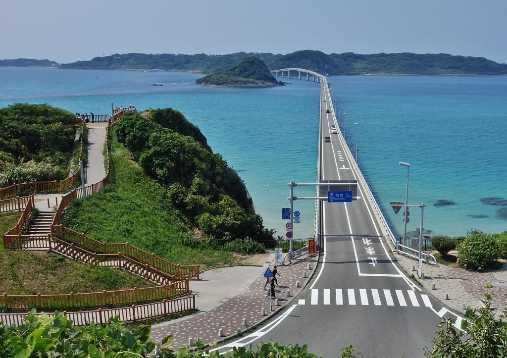 角島大橋 1
