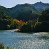 ダム湖の幻影