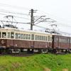琴電レトロ電車 (2)