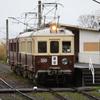 琴電レトロ電車 (5)