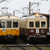 琴電レトロ電車 (4)