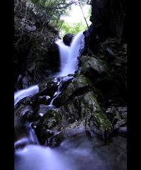 国師 夢想の滝