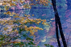 虹色の十二湖Ⅱ