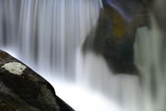 碧石に滝波Ⅱ