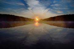Sunrise X&! Invitation to the fantasy