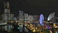 横浜 素敵ですね