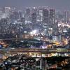 熱帯夜の大阪