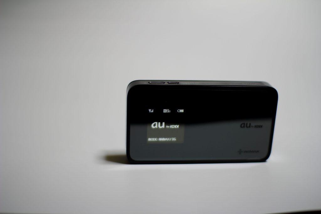 Wi-Fi WALKER DATA08W