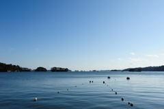 北国編:松島