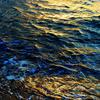 水様-200/金色のうねりの中で