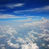 構成-26/To the point in the sky