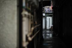 golden-street shinjuku