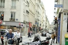 gelato shop street