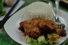 カンボジア飯 その1