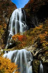 安の滝2013秋Ⅹ