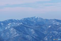 太平山奥岳望遠
