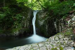 仙人沢の滝Ⅳ