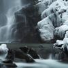 亀田不動滝(秋田県)