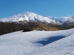 冬師散策Ⅱ