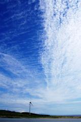 雲ネットⅠ