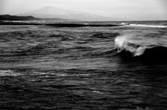 鳥海 波景Ⅱ