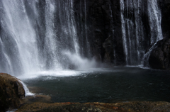 安の滝2013秋Ⅳ