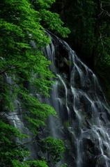 立又渓谷・一の滝Ⅰ