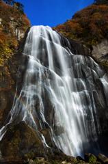 安の滝2013秋Ⅺ